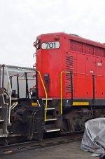 RCRY 701