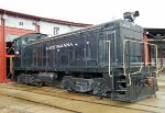 DLX 426 Locomotive (SC)