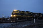 NS 1069 Heritage Unit Virginian in trouble