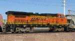 BNSF 525