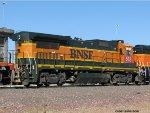 BNSF 563