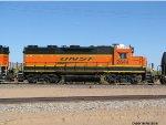 BNSF 2644