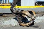 Bloch Steel - Barko 550A