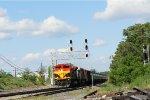 KCS pass signal Satterwhite