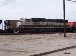 BNSF 9730