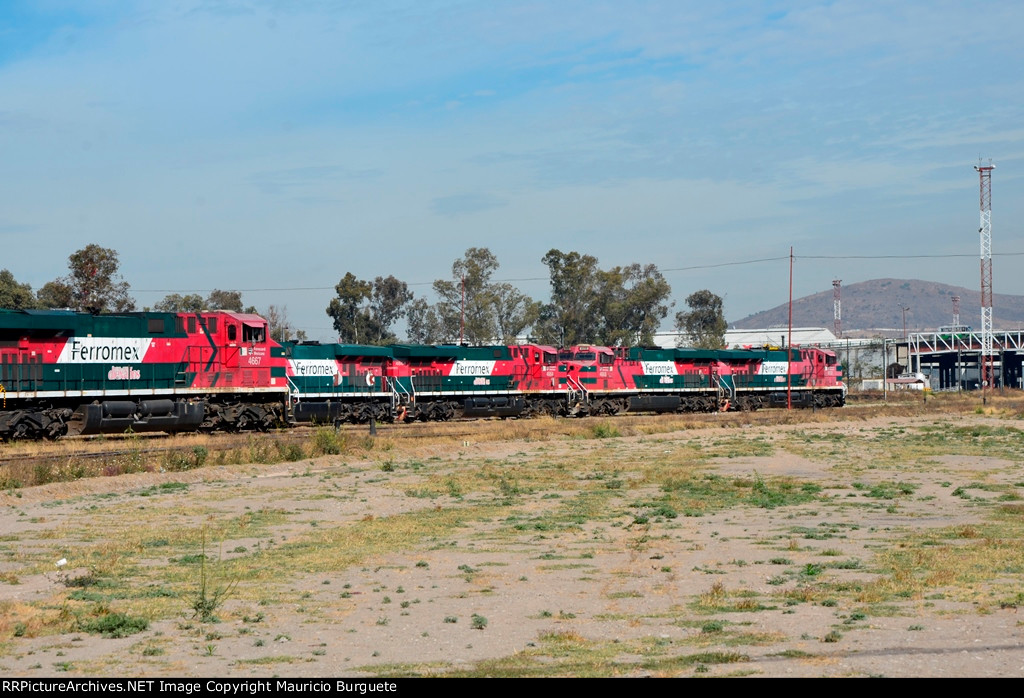 FXE GEVO's on the yard at Ferrovalle