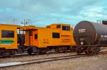 NdeM Caboose assigned to FTVM