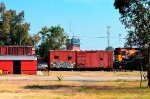 Ferrovalle Terminal MoW Box Car