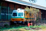 Ferrovalle Terminal Track Geometry Car