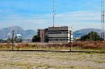 Ferrovalle Terminal Classification Hump Yard Administrative Building