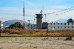 Ferrovalle Classification Hump Yard Control Tower