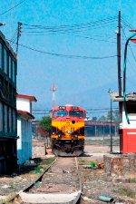 FTVM C30-7 & SW1504 Locomotives