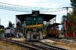 FTVM MP15AC Locomotive