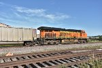 BNSF 6298 Roster.