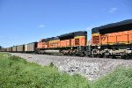 BNSF 9210 Roster.