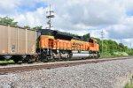 BNSF 9031