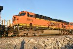 BNSF 5989 Roster.