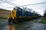 CSX 1318 and 1319 on the C777