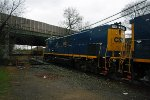 CSX 1318 at Brookside Ave in Englewood NJ