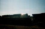 Back when SB loaded coal trains went through Walsenburg