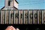 FRISCO hopper