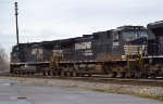 NS at Marion, Ohio
