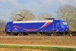 145 087 - SRI Rail Invest GmbH / Germany