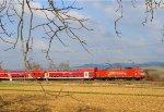 146 110 - DB German Federal Railway