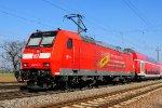 146 114 - DB German Federal Railway