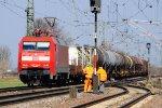 152 141 - DB Cargo, Germany
