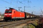 185 139 - DB Cargo, Germany