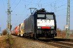 189 090 - SBB Cargo International AG, Switzerland