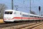 401 052 - DB German Federal Railway