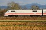 401 589 - DB German Federal Railway