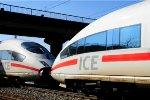 403 015 - DB German Federal Railway