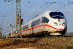 403 107 - DB German Federal Railway