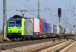 485 002 - BLS Cargo, Switzerland