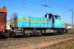 575 003 - SWEG (Südwestdeutsche Verkehrs AG), Germany