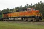 BNSF 5168