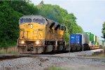NS 7244 on NS 229