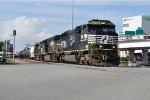 NS 6963 on NS 64Q