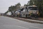 NS 7256 on NS 330