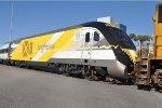 BLFX 102 Brightline Locomotive