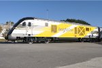 BLFX 101 Brightline Locomotive