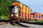 NS 5089 on NS Port Job