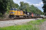 UP 5582 on NS 210