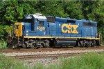 CSX 4309