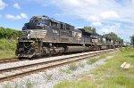 NS 1144 on NS 210