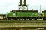 BN 2898 Tacoma
