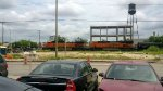 BNSF GE's in ST.B